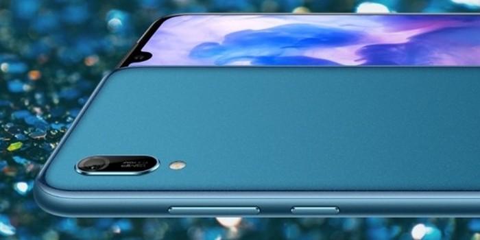 Huawei Y6 Pro 2019 Dijual Header