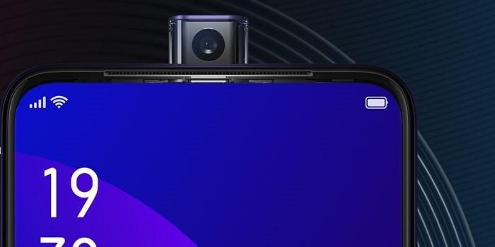 Kelebihan dan Kekurangan OPPO F11 Pro Kamera Pop-up