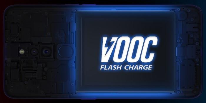 Kelebihan dan Kekurangan OPPO F11 Pro VOOC