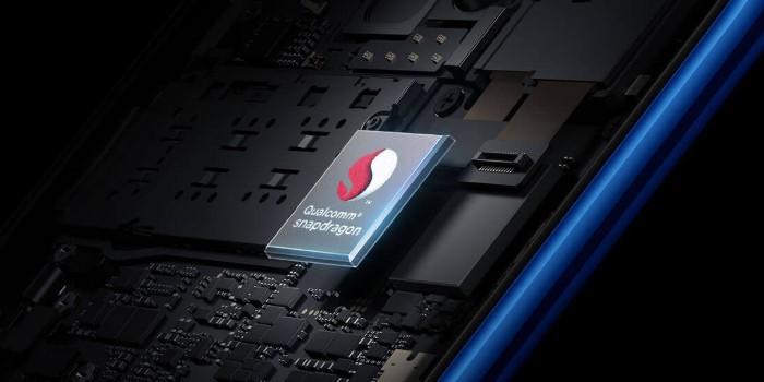 Oppo K1 Chipset Snapdragon