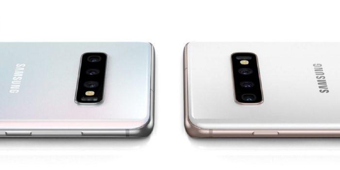 Samsung Galaxy S10 VS Galaxy S10 Plus Header