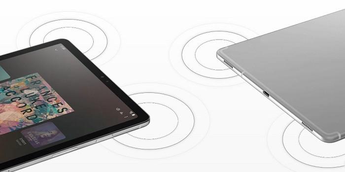 Kelebihan dan Kekurangan Samsung Galaxy Tab S5e - multimedia