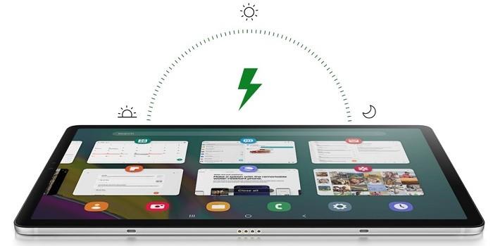 Kelebihan dan Kekurangan Samsung Galaxy Tab S5e - power
