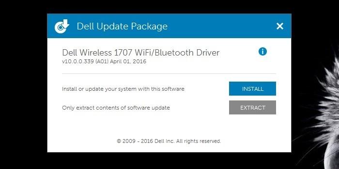 Laptop Tidak Bisa Connect Wi-Fi - Driver