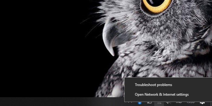 Laptop Tidak Bisa Connect Wi-Fi - Troubleshoot