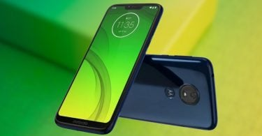 Moto G7 Power Feature