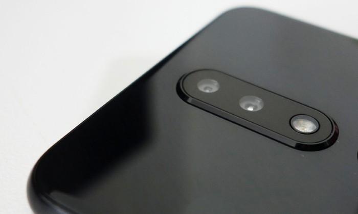 Nokia 5 1 Dual Camera