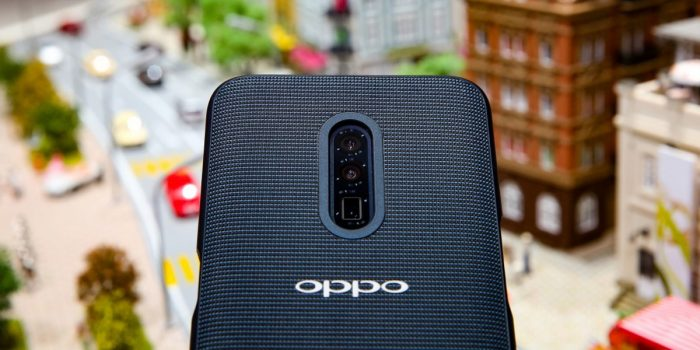 OPPO 10x Zoom Feature
