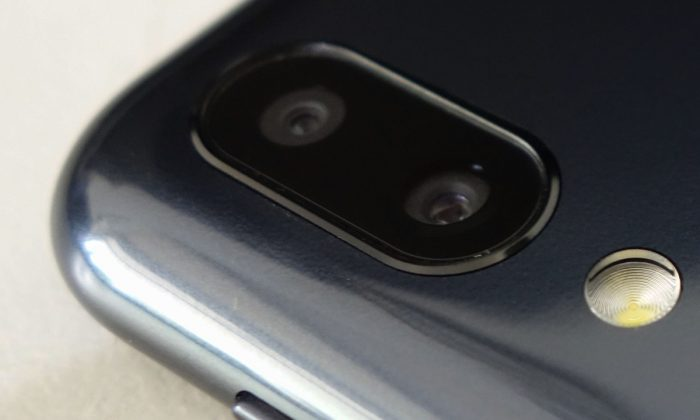 Samsung A30 vs M20 Kamera
