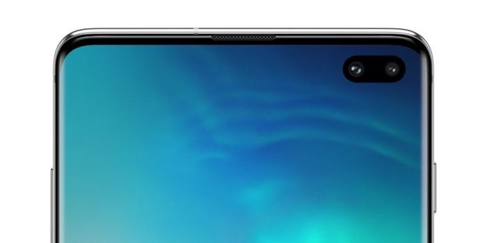 Samsung Galaxy S10 VS Galaxy S10 Plus Kamera