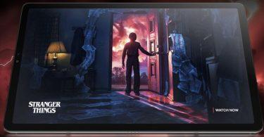 Samsung Galaxy Tab S5eF