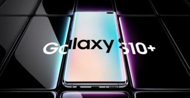 Samsung Galay S10 Plus Featur