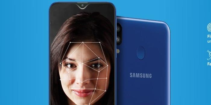 Samsung M10 VS M20 Feature