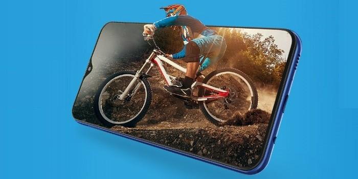 Samsung M10 VS M20 Performa