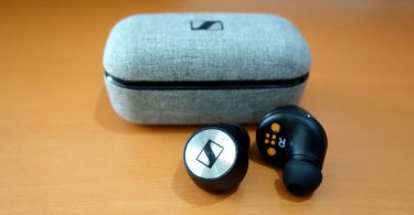 Review Sennheiser MOMENTUM True Wireless Featured