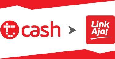 TCASH LinkAja Feature