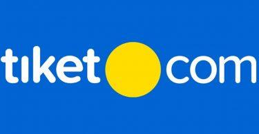 Tiket com feature logo