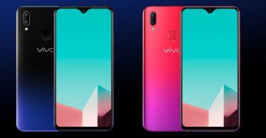 Vivo U1 Feature