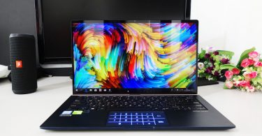 Zenbook UX433FN