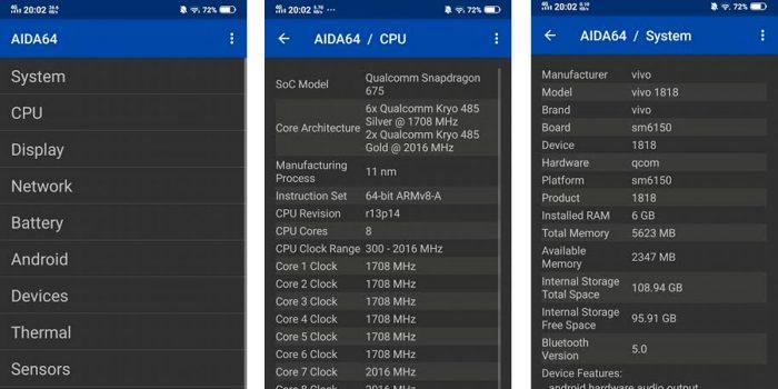 Cara Melihat Spesifikasi Hp Android Kamu Secara Lengkap Gadgetren