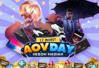 AOV Day Heboh Feature