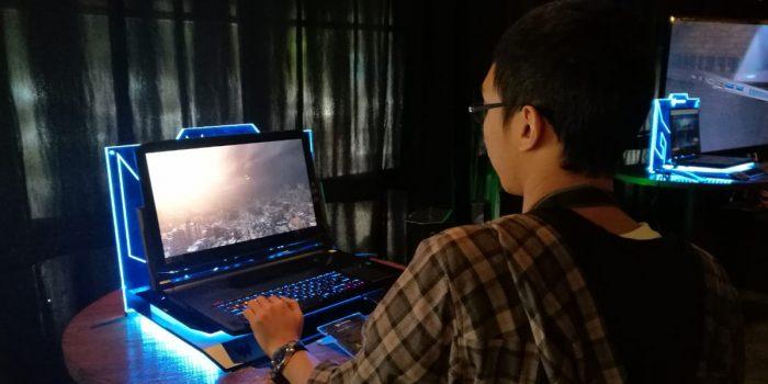Acer Predator Triton 900 Gaming