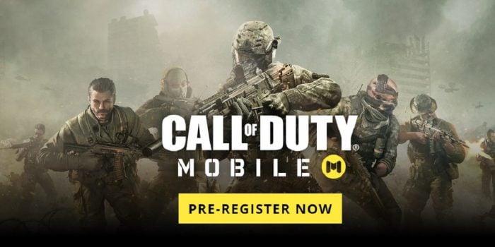 Hasil gambar untuk Pra Registrasi Call of Duty