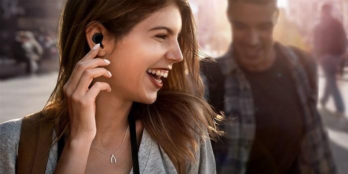 Ini Loh Cara Memakai Headset Bluetooth Samsung Galaxy Buds Gadgetren