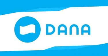 DANA Logo Feature