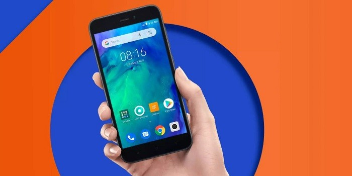 HP Android di Bawah 1 Juta - Redmi Go