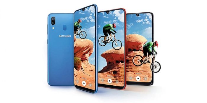 Kelebihan dan Kekurangan Samsung Galaxy A30 Header
