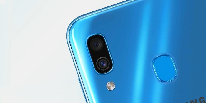 Samsung A30 vs Redmi Note 7 Kamera