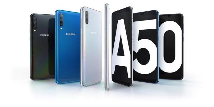 7 Kelebihan Dan 2 Kekurangan Samsung Galaxy A50 Yang Baru