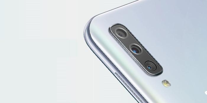 Samsung Galaxy A30 VS Galaxy A50 Camera