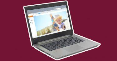 Laptop Lenovo Pelajar Feature