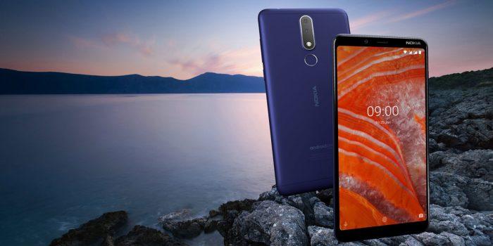 Kelebihan dan Kekurangan Nokia 3.1 Plus Header