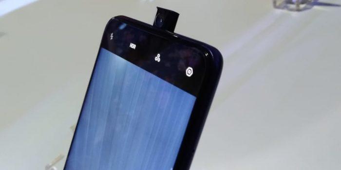 OPPO F11 Pro vs Samsung Galaxy A50 Header