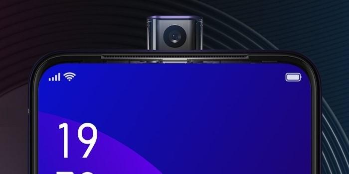 OPPO F11 VS OPPO F11 Pro Kamera