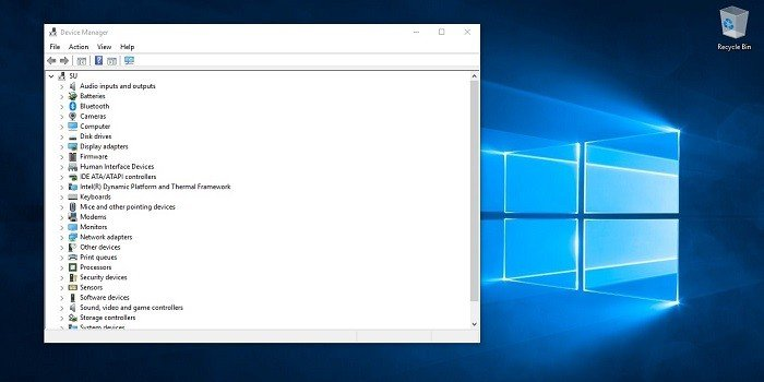 Penyebab Keyboard Laptop Tidak Berfungsi Driver