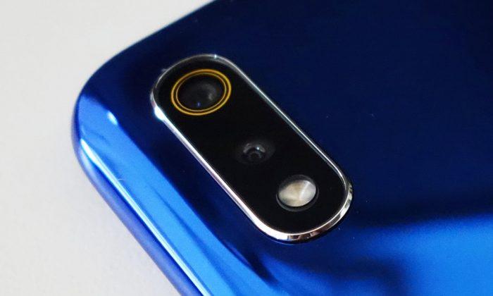 Realme 3 Dual Cam