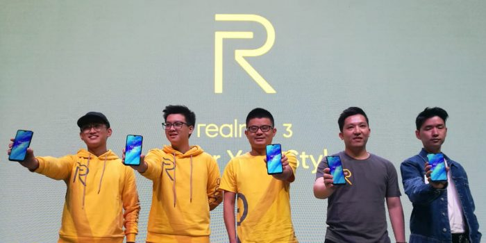 Realme 3 Dirilis di Indonesia Feature