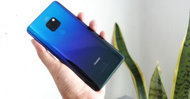 Review HUAWEI Mate 20 Header