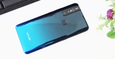 Review Vivo V15 Featured