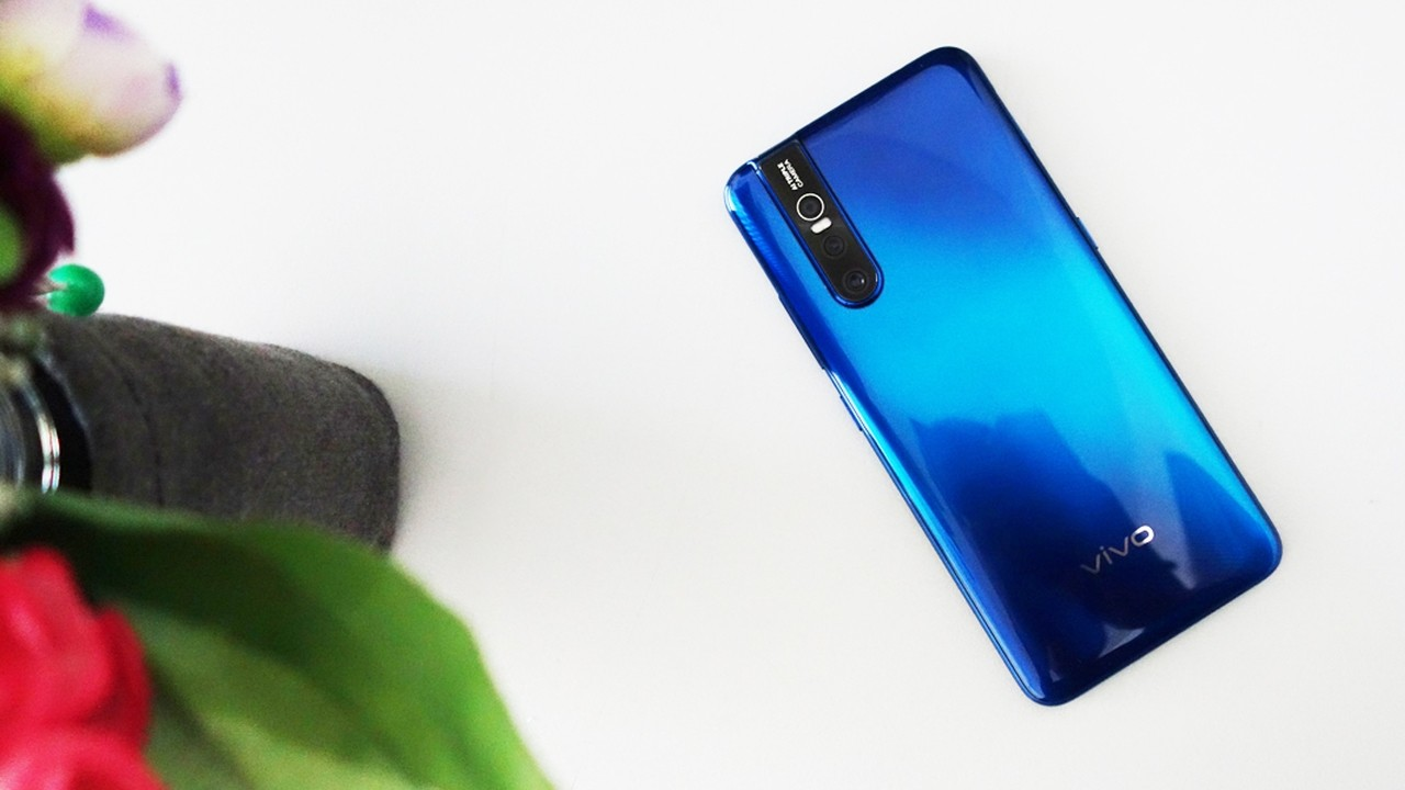 Vivo V15 Pro Specifications, Pricing, and Availability