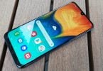 Samsung Galaxy A30 Feature