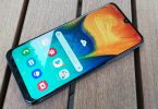Samsung Galaxy A30 Feature