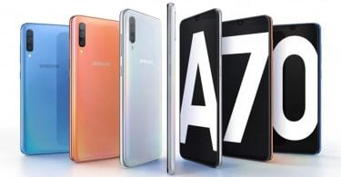 Samsung Galaxy A70 Feature