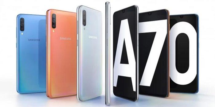 Kelebihan dan Kekurangan Samsung Galaxy A70 Header