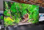"Samsung TV QLED 8K 98"""
