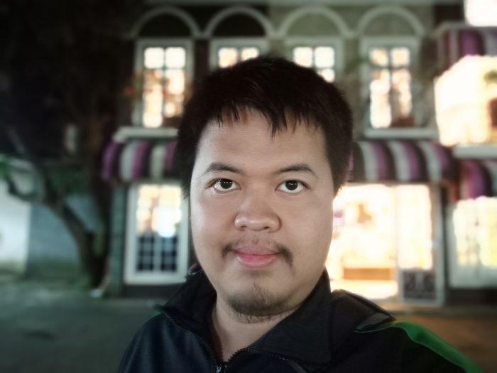 SelfieBeauty-BokehML